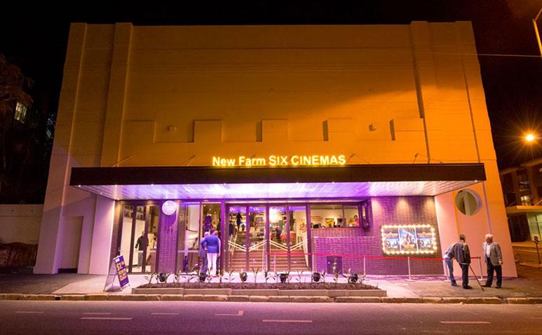 new farm cinemas the good guide. Black Bedroom Furniture Sets. Home Design Ideas