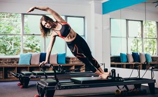 KX Pilates - Newstead