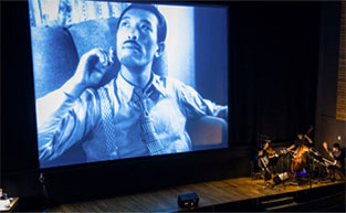 Brisbane Asia Pacific Film Festival