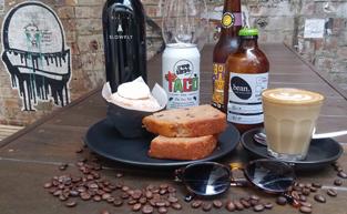 Bean Cafe + Bar