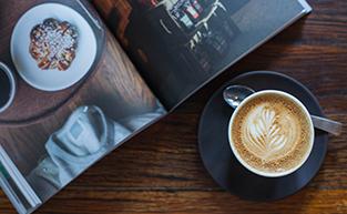 Bean. Cafe + Bar