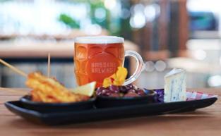 Brewhouse Chews & Brews
