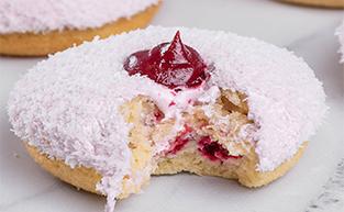 Brisbane's Best Healthy Sweet Treats