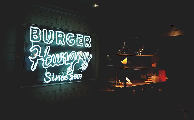 Brisbane's Best Burgers