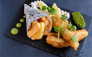 Brisbane's best fish & chips