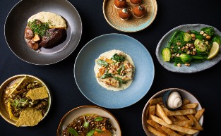 Dine At Home With Brisbane's Best
