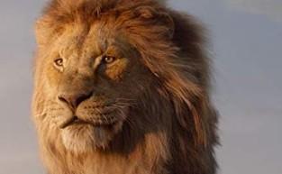 The Lion King Roars into Cinemas