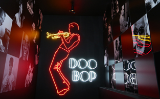 Doo-Bop Jazz Bar