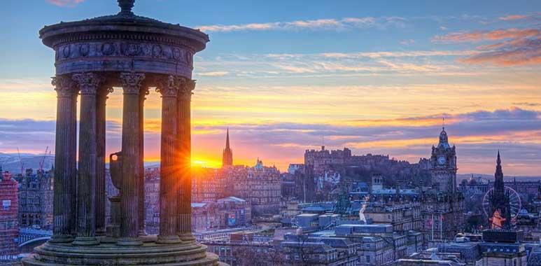 Edinburgh's Best Bars - The Good Guide