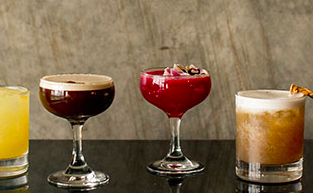 11 Bars & Restaurants to Cure Your Monday-itis