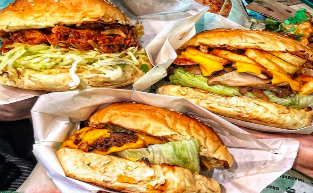 Are You Bready for Brisbane's Best Burgers?