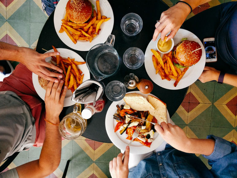 Brisbane Meal Deals