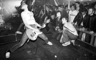 Sonic Masala: The Home of Brisbane's Underground Music Scene