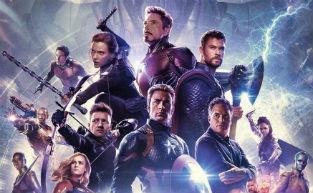 Avengers Endgame - The Biggest One Yet!