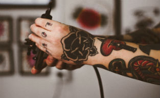Brisbane's best Tattoo Parlours