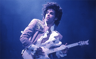 Party Like Prince!