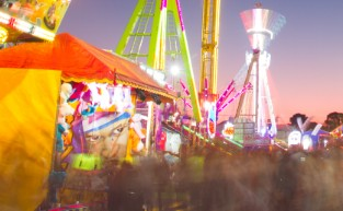 The Adult's Guide to the Ekka