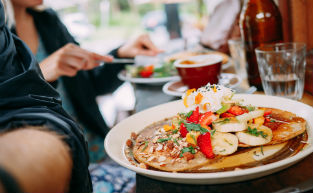 Brisbane's most insta-worthy brunches