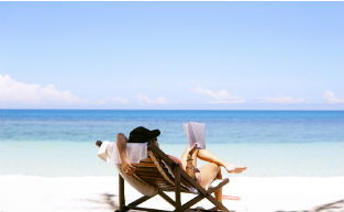 5 Signs You Need a Holiday