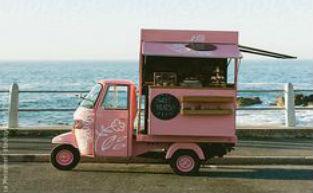 Food Truck Lovin'
