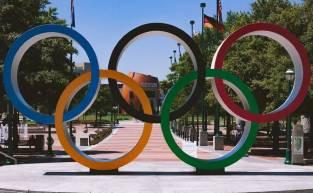 10 WACKY OLYMPIC SPORTS FOR PARIS 2024
