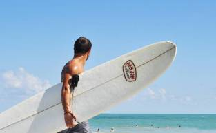 WAVES FOR DAYS: 8 SWELL SURFING SPOTS ON THE GOLD COAST AND SUNSHINE COAST