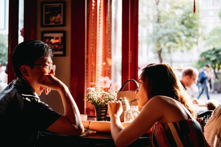 Love is in the Air   10 Ideas for Date Night in Brisbane