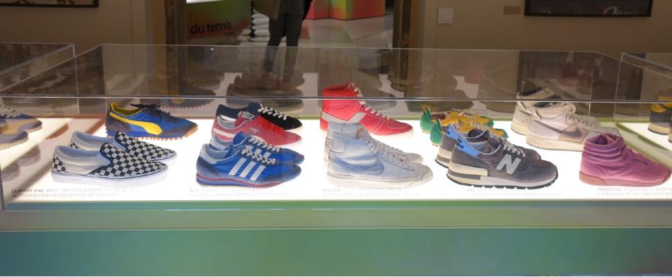 The Men's Shoes We'd Choose