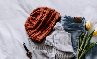 7 Easy Ways To Put Your Old Clothes To Good Use