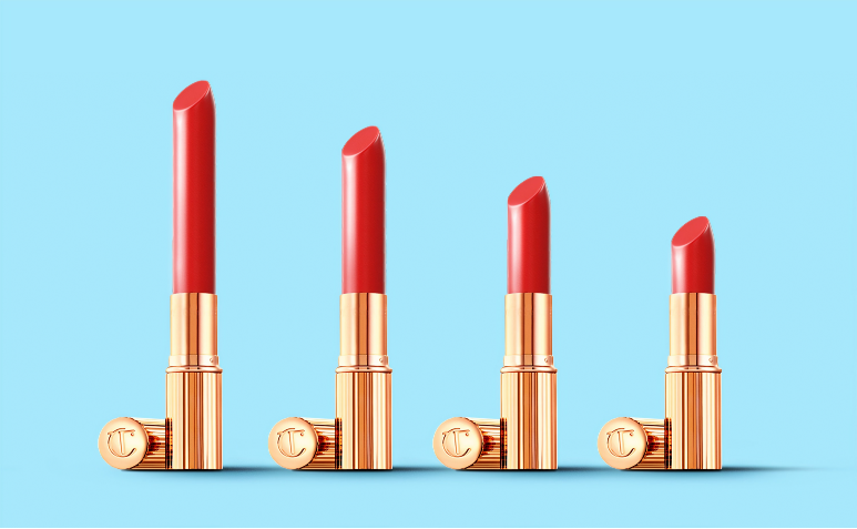 7 Glamorous Reasons Why You Need A Red Lipstick