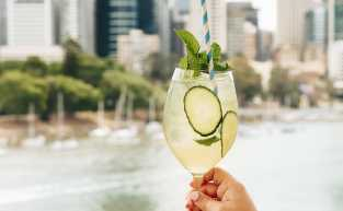 Sipping & Savouring The Best In Brisbane