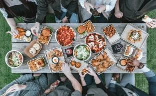9 of Brisbane's Best Food Apps