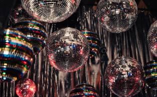 Vivé 80's Nightclub Reunion's Winter Wonderland