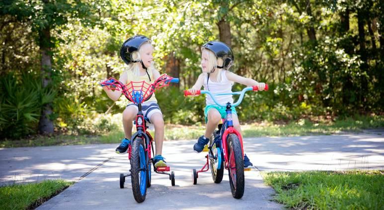 On yer bike! Brisbane's 8 Best Cycling Spots for Kids