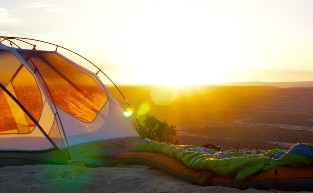 10 Essentials Items to bring along when you go Camping