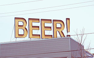 The Best Breweries on the Gold Coast