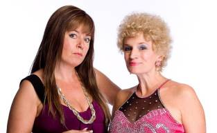 Top 10 ICONIC Kath And Kim Moments