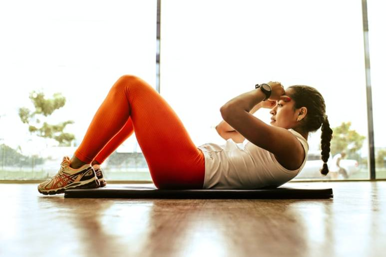 LET'S GET PHYSICAL: 20 WORKOUTS FOR THE NEW YOU THIS YEAR